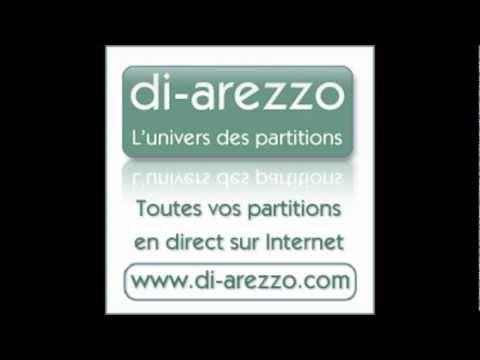 di-arezzo, l'univers du musicien