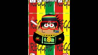 Tutorial - Como baixar o pou Infinito reggae