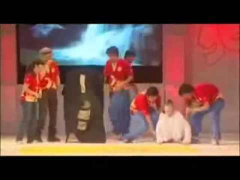Clip Hai Hoai Linh - Hoai Linh- Cat Phuong