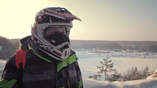 Снего-экстрим. Каменск-Уральский, снегоходы