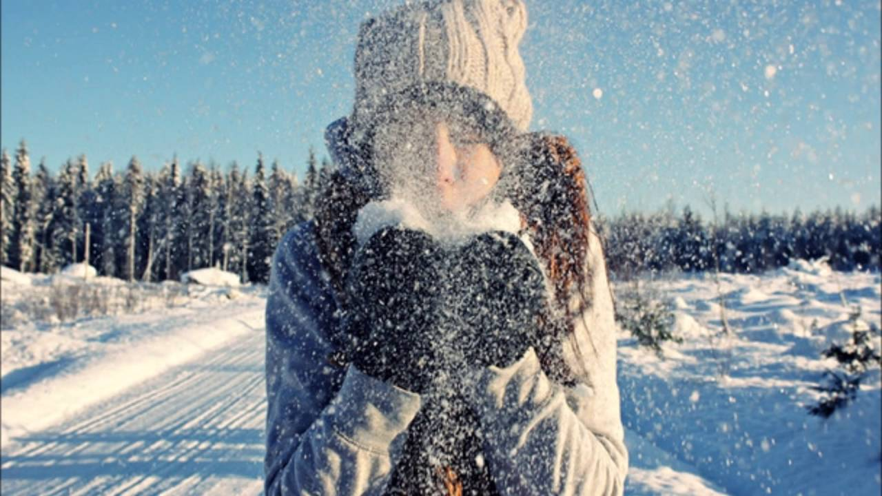 Winter Tumblr Pictures ♥Tumblr Winter Goals...