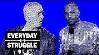 Eminem Vs Joe Budden Beef Explained