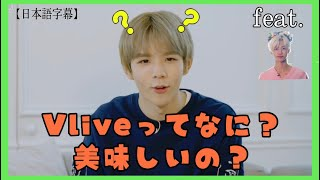Download lagu NCT新メンバー、ショウタロウの初Vlive!feat.ナジェミン【NCT 日本語字幕・日本語訳】