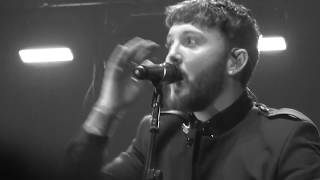 James Arthur ~ Recovery  ~ Wembley Arena
