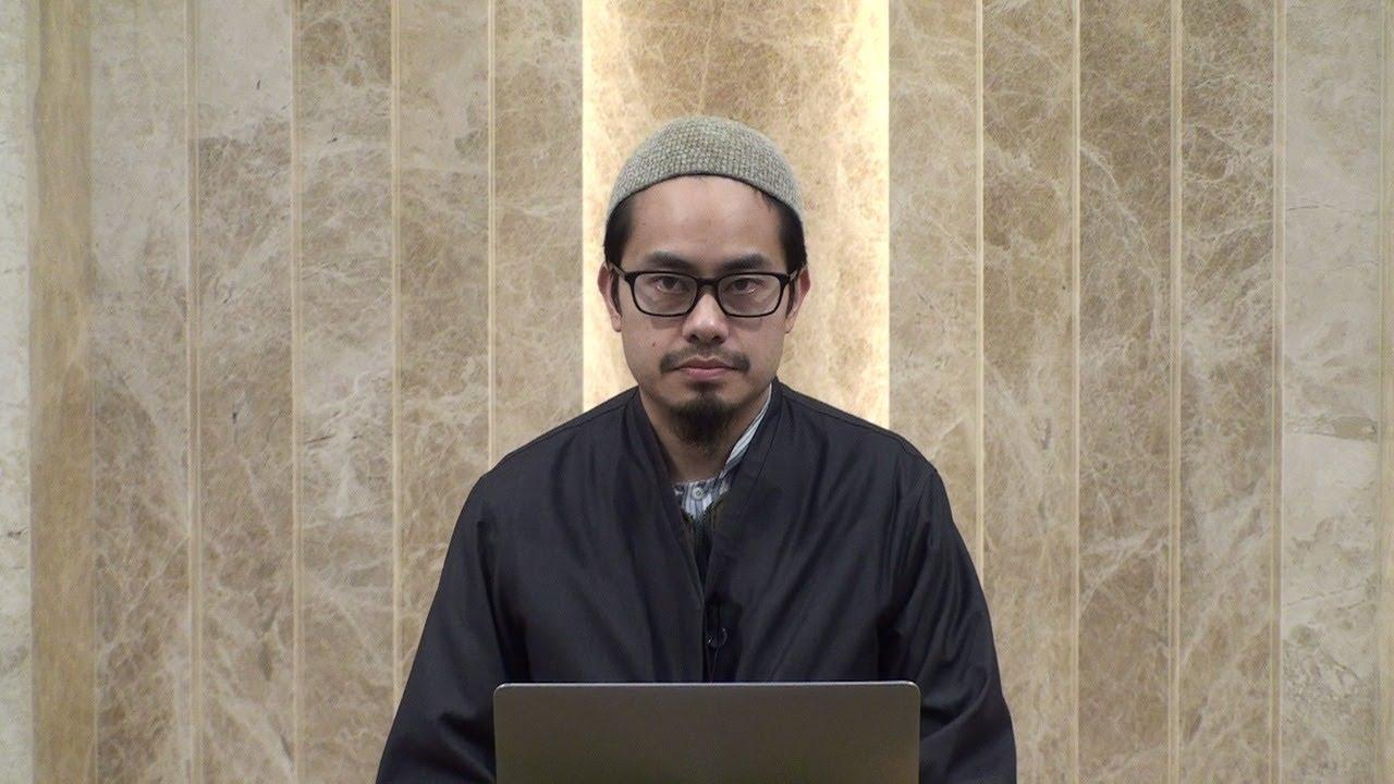 Shaykh Abdul Hadi | Akhlaq Al Adudiya | Lesson 18