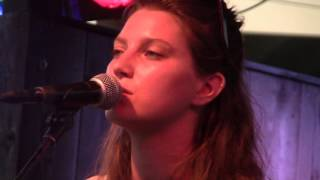 "CARSON McHONE ""Farewell Angelina"" at The First Waltz, Threadgills, Austin, Tx. September 27, 2015"
