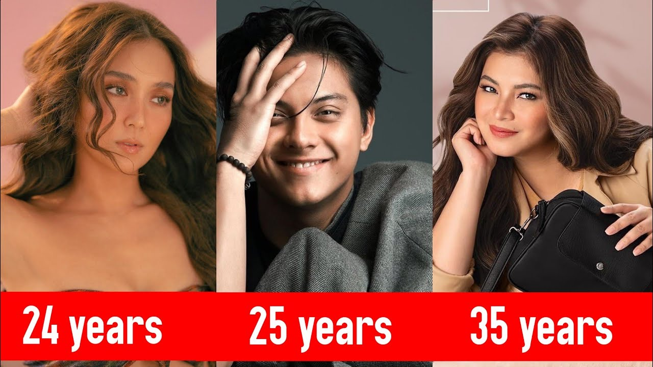 Download Blood Moon   Actors Real Ages (From youngest to oldest)   La Luna Sangre