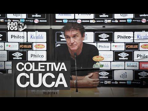 CUCA | COLETIVA (28/10/20)