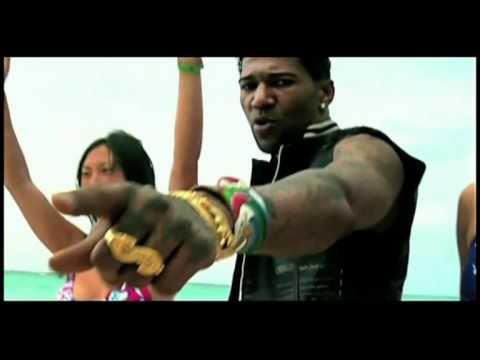 OMEGA El Fuerte - Mr. Saxobeat (Official Video HD) Omega El Fuerte