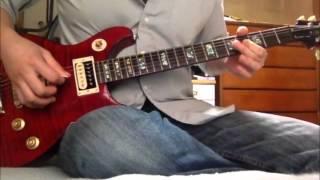 B'z BANZAI ギター