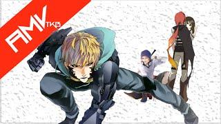 "Anime Mix AMV ""Jungle by X Ambassadors, Jamie N Commons"""