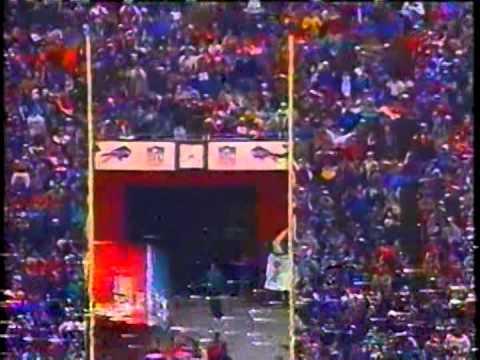 1995 Buffalo Bills  pt2