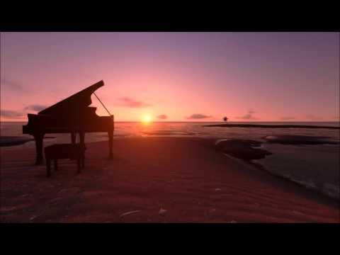 Josh Groban: You raise me up - piano cover / karaoke / playback / instrumental (lyrics)