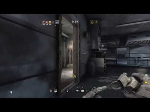 How to not throw grenades in Rainbow Six Siege