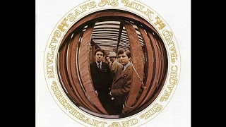 Captain Beefheart And His Magic Band - Safe As Milk (1967) (Full Album) (50th Anniversary)