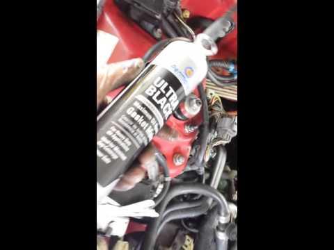 how to stiffen acura integra rear engine mount