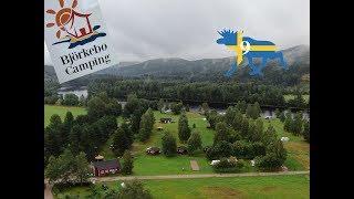 Wohnmobil-Schweden-Rundreise#9: Ein Tag Camping auf dem Campingplatz ⛺️ Björkebo in Schweden
