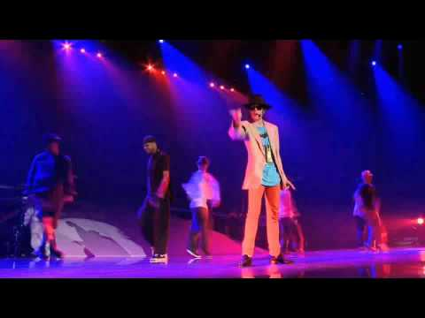 Brenden Theatres at the Palms Las Vegas presents
