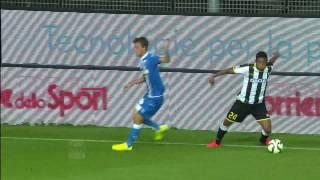 Udinese - Empoli 2-0 - Highlights - Giornata 01 - Serie A TIM 2014/15