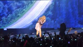 Taylor Swift : Getaway Car  Full Version   Live At Wembley Stadium, London 2018