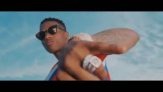 Mastergroove by Wizkid (music video)