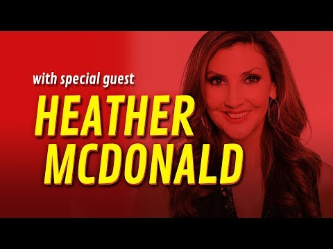 This Life YOULIVE presents Heather McDonald of Juicy Scoop Podcast.