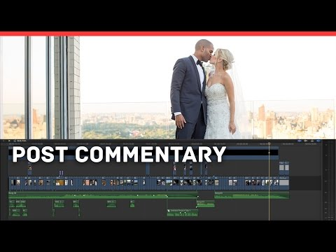 How to Edit a Wedding Video in Final Cut Pro X