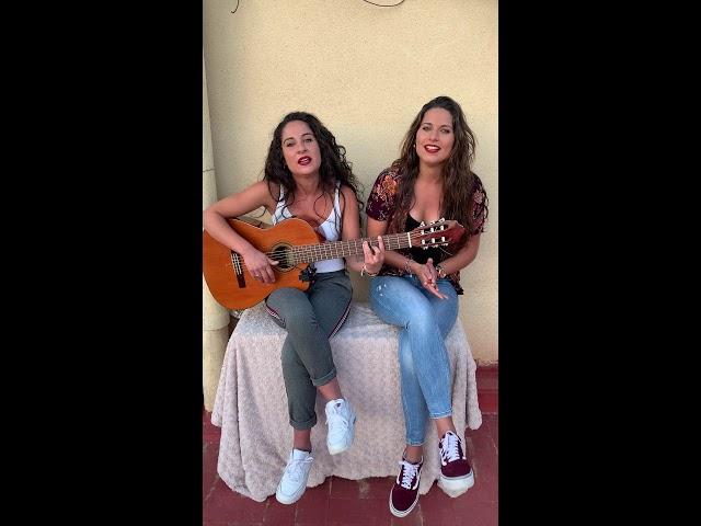 Marina & Melissa Doya - La reina del local / No me acuerdo / Suena el Dembow / La vida es hermosa