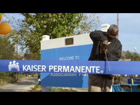 Thriving Communities | Kaiser Permanente