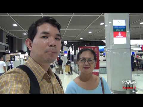 Review Emirates Narita to Barcelona via Dubai part 1