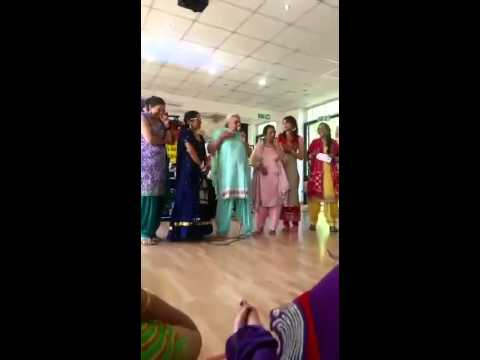 Dirty Punjabi Joke by an Old Lady