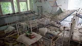 Жуткие места,заброшенные дома и здания.(, 2013-11-16T12:28:08.000Z)