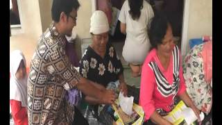 PKS Depok - Bank Sampah | Ade Supriatna
