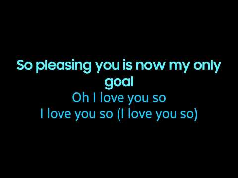 Maher Zain - I love you so + Lyrics
