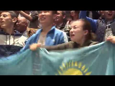 Головкин — Брук трансляция боя в России онлайн (видео боя)