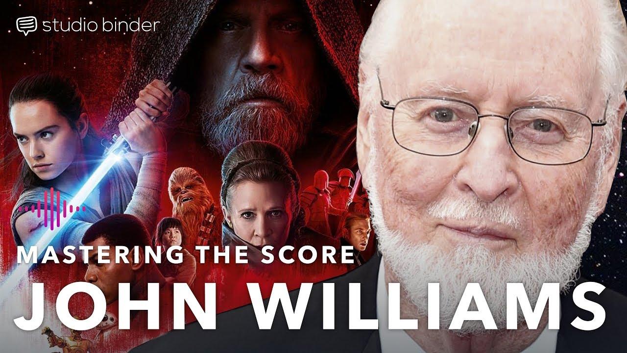 John Williams Filme