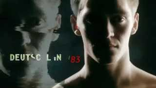 Deutschland 83 - Title Sequence - GERMAN TV Version