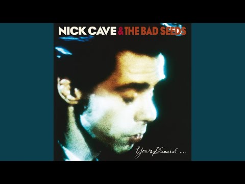 nick cave the bad seeds the carny