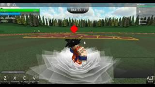 [PZG] RoBlox Part8: Goku Bảng Ft onda IceGamerTV za tg Bảng coda.