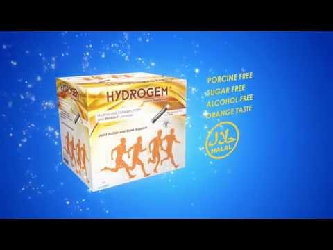 Hydrogem 1