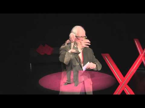 The power of compromise: Edward Truch at TEDxLancasterU