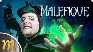MALÉFIQUE VS LE PIRE ROI QU'AIT INVENTÉ DISNEY !
