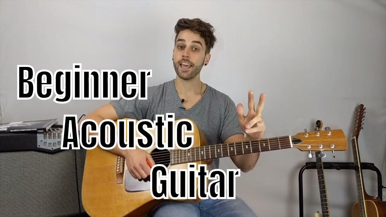 Guitar Guide For Beginners Pdf