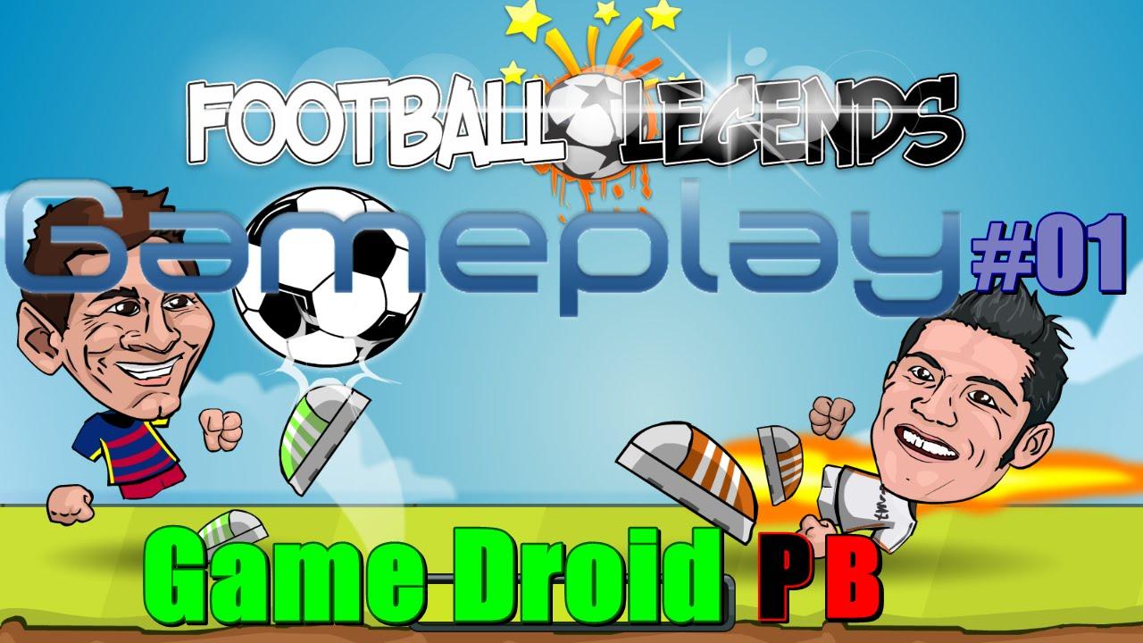 Y8 Fußball