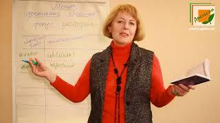 Светлана Сильванович - Метод поиска идей
