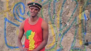 Ethiopian Music: Jon Alpha (Johnatan) Afro Dance - New Ethiopian Music 2018(Official Video)