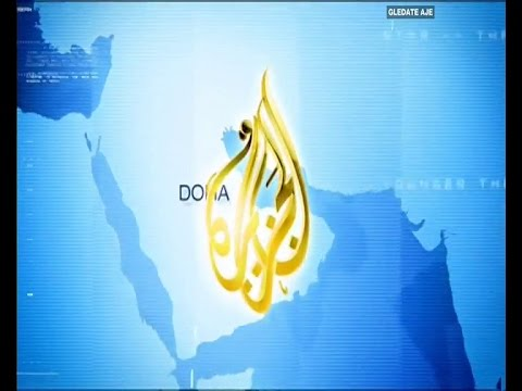 Al Jazeera English - News Live