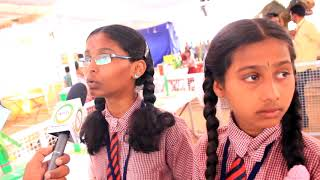 SCIENCE PROJECT--Invention  of Aeroplane by HARIKA and NAVYASHREE  MJP school