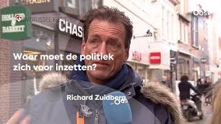 Kiezers Zwolle tevreden over de provinciestad: