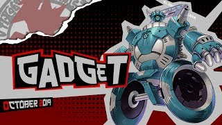 Yu-Gi-Oh! Gadget - Deck Profile 2019